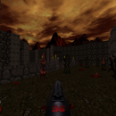 Doom64 as it's meant to be