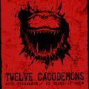 12 Cacodemons