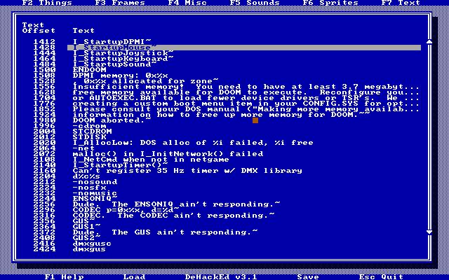Realm667 - Editing Tools