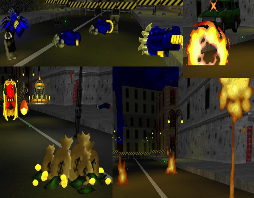 Realm667 - Batman Doom for GZDoom