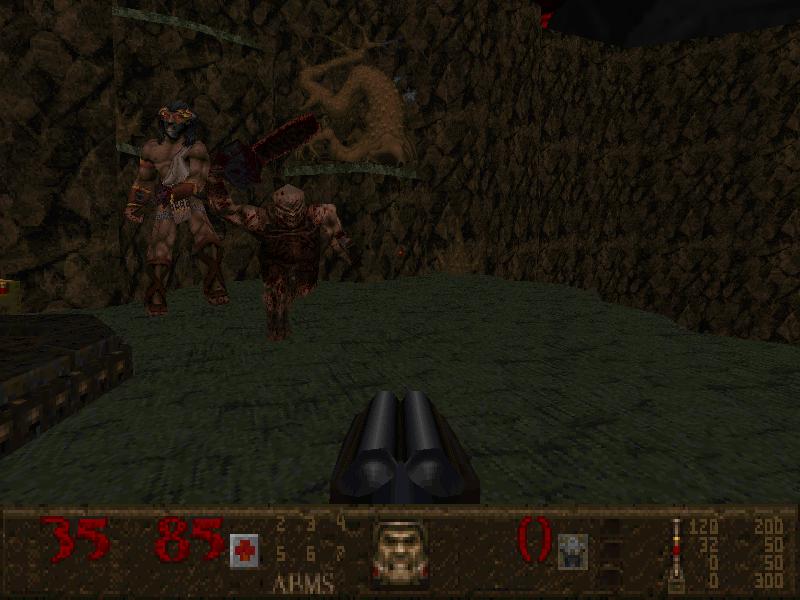 Realm667 - Quake for Doom Quake 1 Monsters