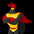 Rooster Gold's Avatar