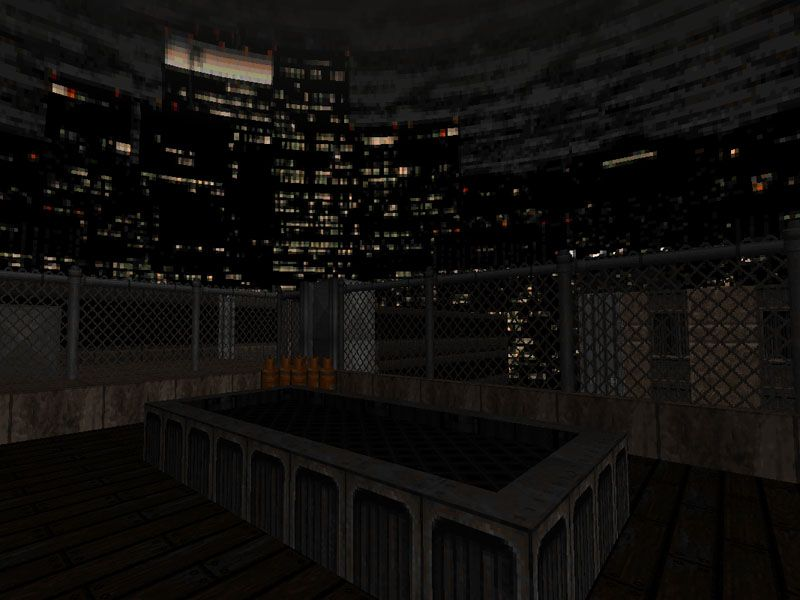Duke Nukem 3D MAP01
