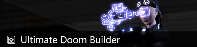 Last of 2019: Ultimate Doom Builder released!