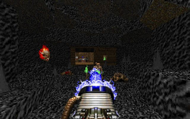 Doom Zero - A uniquely nuanced Vanilla experience for Doom 2