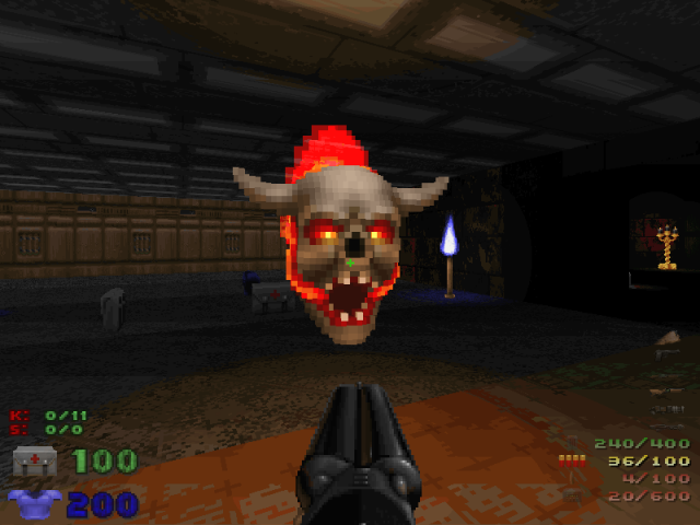 Voxelize your Doom with the new RD/RDDVOX voxel pack!