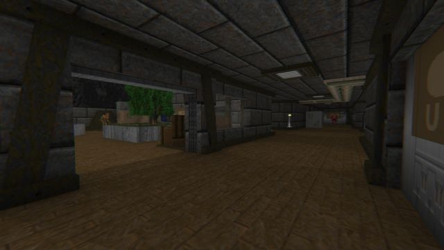 ZDoom Community Map Project - Take 1