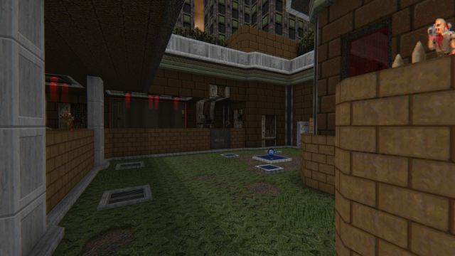 ZPack - Random Maps for ZDoom